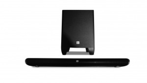 Звуковой проектор JBL Cinema SB 350