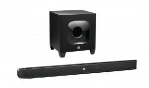 Звуковой проектор JBL Cinema SB400