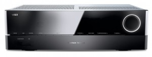 АВ ресивер Harman Kardon AVR 151S