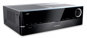 AV ресивер Harman Kardon AVR 161S