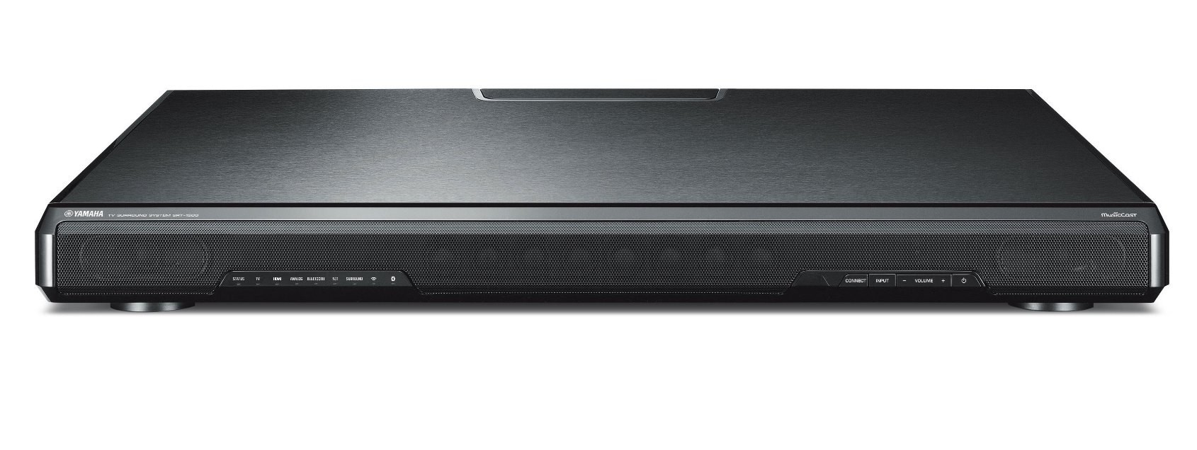 Звуковой проектор Yamaha SRT-1500 Black -