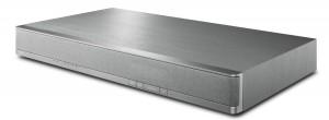 Звуковой проектор Yamaha SRT-700 Silver