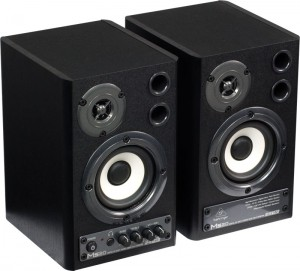 Студийные мониторы Behringer MS 20 DIGITAL MONITOR SPEAKERS