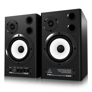 Студийные мониторы Behringer MS 40 DIGITAL MONITOR SPEAKERS