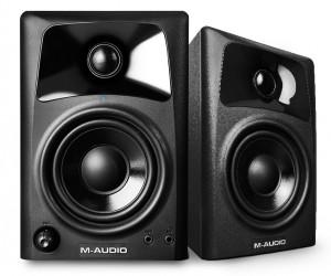 Студийные мониторы M-AUDIO AV42