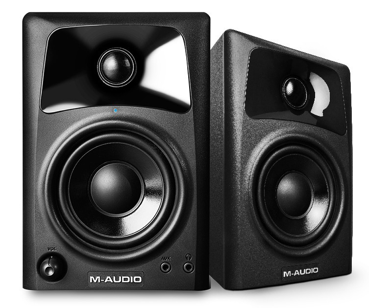 Студийные мониторы M-AUDIO AV42 -