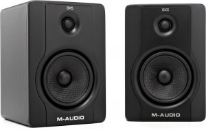 Студийный монитор M-Audio BX5 D2