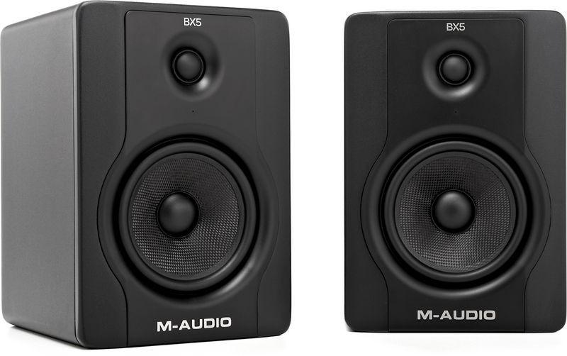 Студийный монитор M-Audio BX5 D2 -