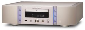 CD проигрыватель Marantz SA-14S1 Special Edition Gold