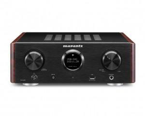 Стерео усилитель с ЦАП: Marantz HD-AMP 1 Black