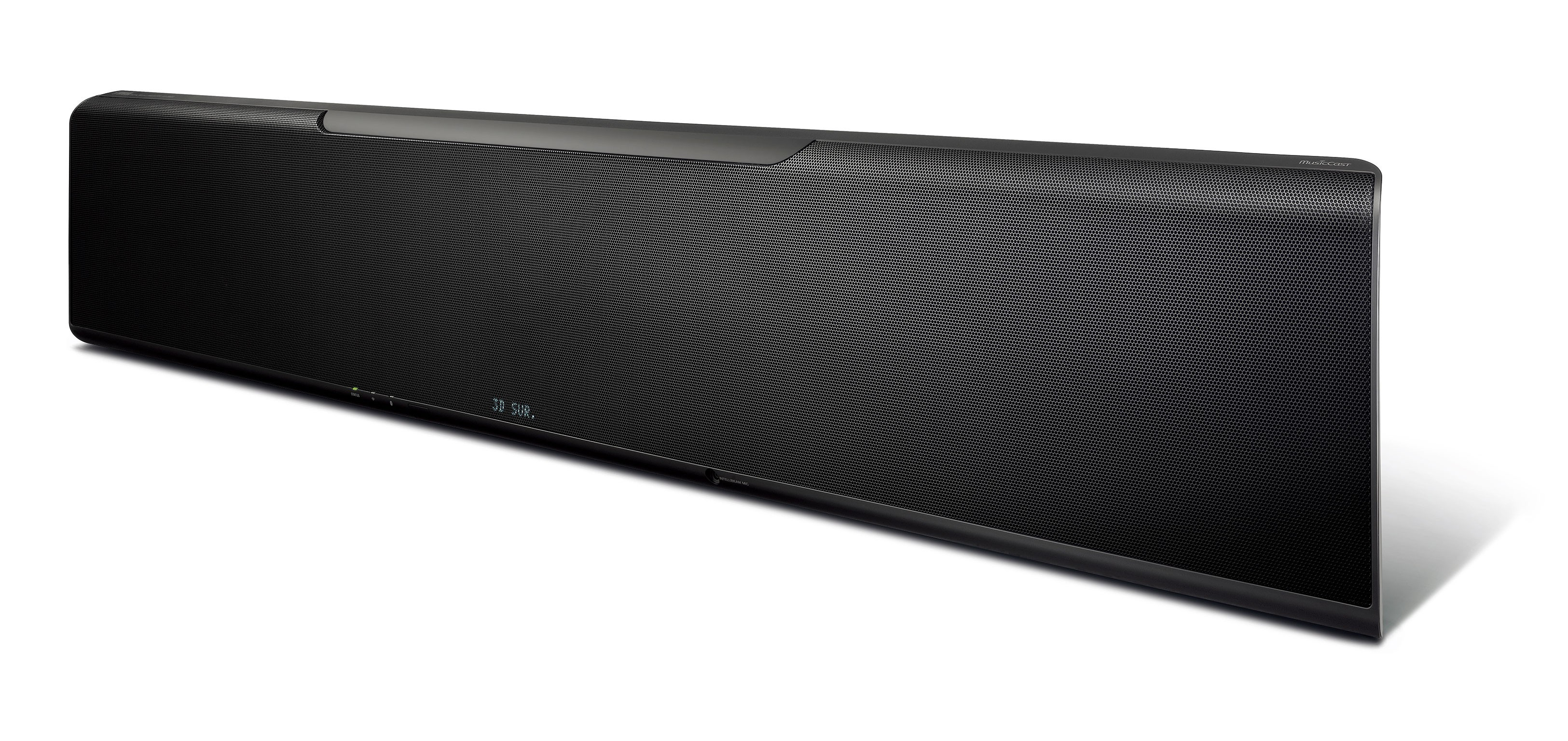 Звуковой проектор Yamaha YSP-5600 Black -