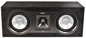 Klipsch Icon KC-25 Black
