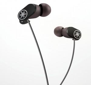 Наушники Yamaha EPH-22 Black