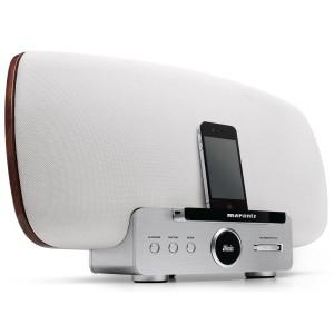 Минисистема Hi-Fi Marantz MS 7000 Consolette