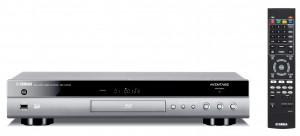 Blu-ray проигрыватель Yamaha BD-A1040 Titan