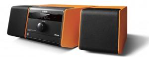 Минисистема Yamaha MCR-B020 Orange