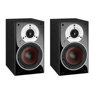 Активная полочная акустика DALI Zensor 1 AX Black Ash
