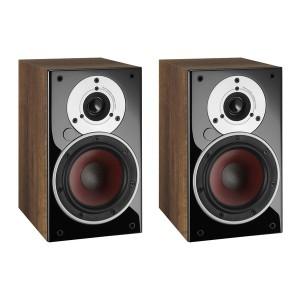 Активная полочная акустика DALI Zensor 1 AX Light Walnut