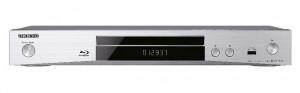 Blu-ray проигрыватель Onkyo BD-SP353 Silver
