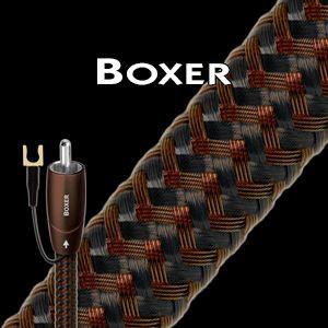 Кабель для сабвуфера Audioquest sub boxer (8,0м)