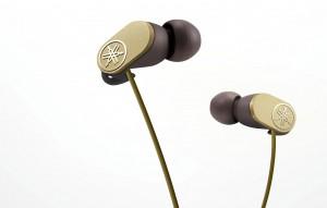 Наушники Yamaha EPH-32 Gold