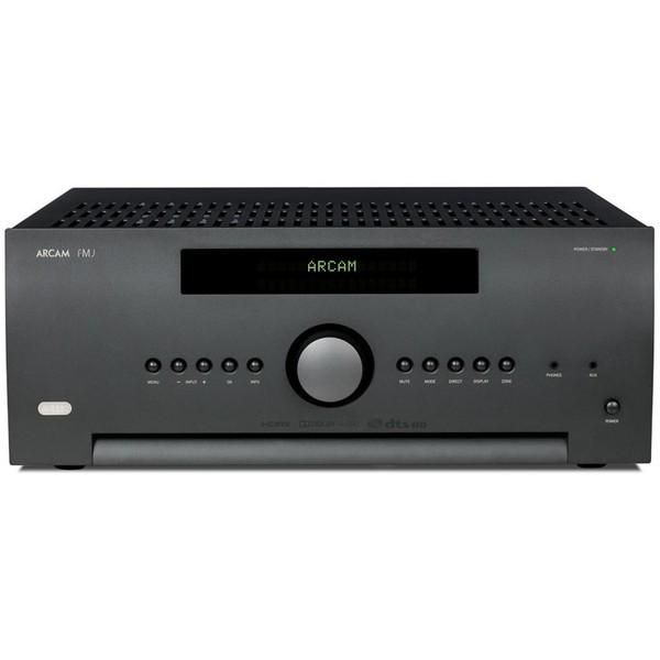 AV ресивер Arcam FMJ AVR550 -