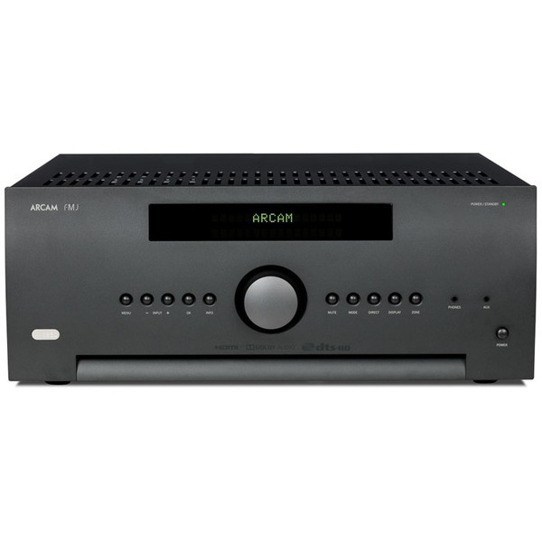 AV ресивер Arcam FMJ AVR850 -