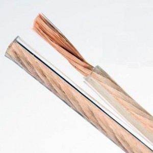 Акустический кабель MT-Power Master Speaker cable (2 x 4 mm2)