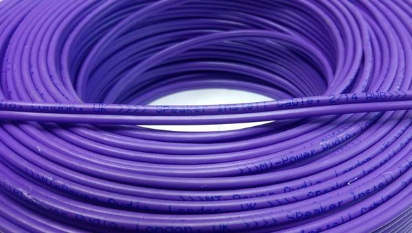 Акустический кабель MT-Power Speaker Install Cable  2/14 AWG,( 2 x 2,5 mm2) -