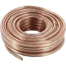 Акустический кабель MT-Power Luxe Master Speaker Wire 2/18 AWG ( 2×1 mm2) -