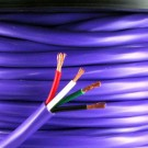 Акустический кабель MT-Power Aerial Speaker Wire 12/4 AWG (4х4,0 mm2)
