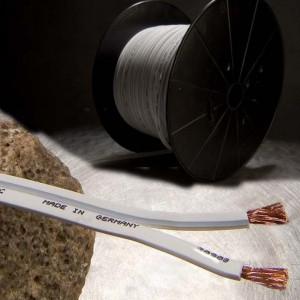 Акустический кабель Silent Wire Platinum LS 2 (2 x 2,5 mm2)