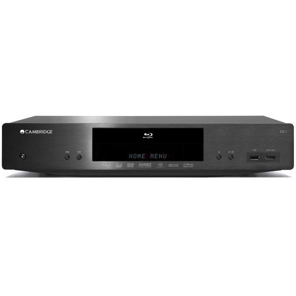 Blu-ray проигрыватель Cambridge Audio CXU -