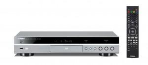 Blu-Ray проигрыватель Yamaha BD-S681 Titan