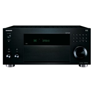 AV ресивер Onkyo TX-RZ1100 Black