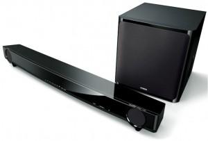 Звуковой проектор Yamaha YAS-201