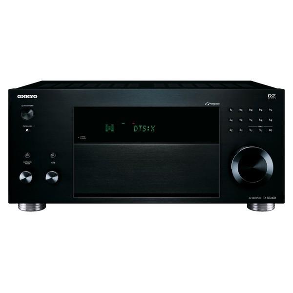 AV ресивер Onkyo TX-RZ3100 Black -