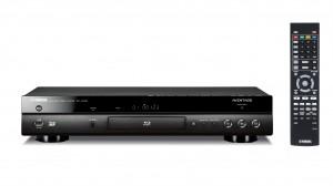 Blu-ray проигрыватель Yamaha BD-A1060 Black