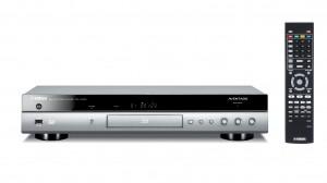 Blu-ray проигрыватель Yamaha BD-A1060 Titan