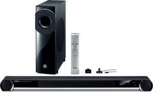 Звуковой проектор Yamaha YSP-3300 Black