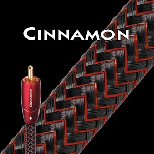 Цифровой коаксиальный кабель AudioQuest Digital Coax Cinnamon 1.5m