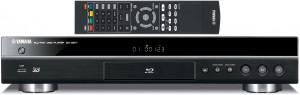 Blu-ray проигрыватель Yamaha BD-S671
