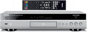 Blu-ray проигрыватель Yamaha BD-A1010