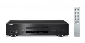 CD проигрыватель Yamaha CD-S700 Black