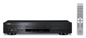 CD проигрыватель Yamaha CD-S300 Black