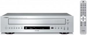 CD проигрыватель Yamaha CDC-600