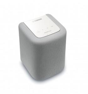 Беспроводная акустика Yamaha WX-010 White