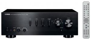Стереоусилитель Yamaha A-S500 Black