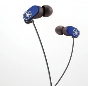 Наушники Yamaha EPH-W32 Blue