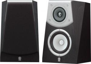 Полочная акустика Yamaha SOAVO-900M Black
